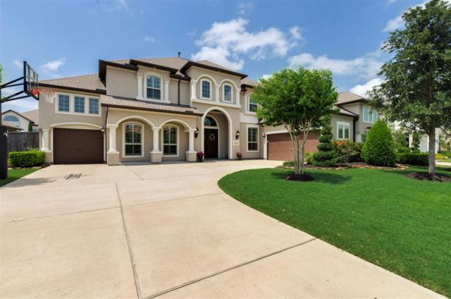 5079 Skipping Stone Lane, Sugar Land, TX 77479 (MLS #62673644) :: The Heyl Group at Keller Williams