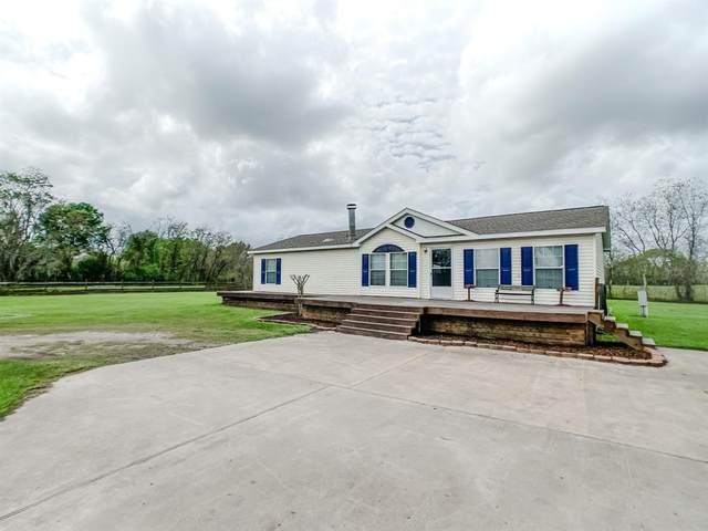 1541 County Road 344, Brazoria, TX 77422 (MLS #62673783) :: Christy Buck Team