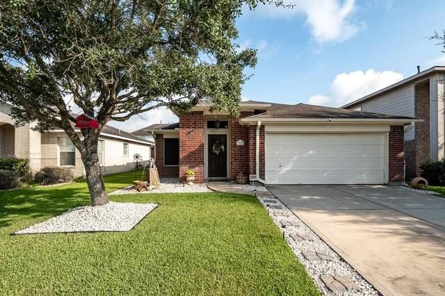 12127 Carriage Oak Circle, Humble, TX 77346 (MLS #62675282) :: Texas Home Shop Realty
