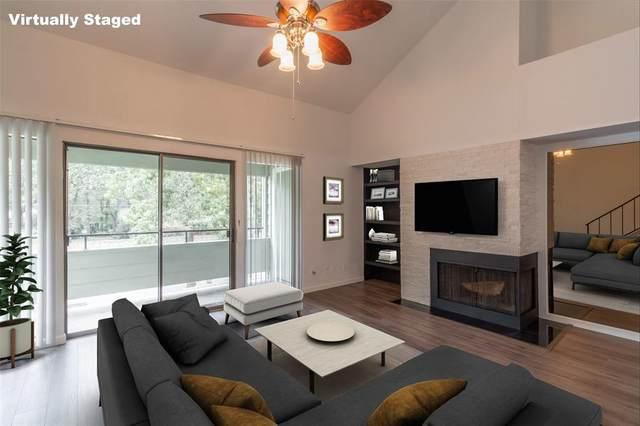 14777 Wunderlich Drive #1602, Houston, TX 77069 (MLS #62676142) :: The Sansone Group