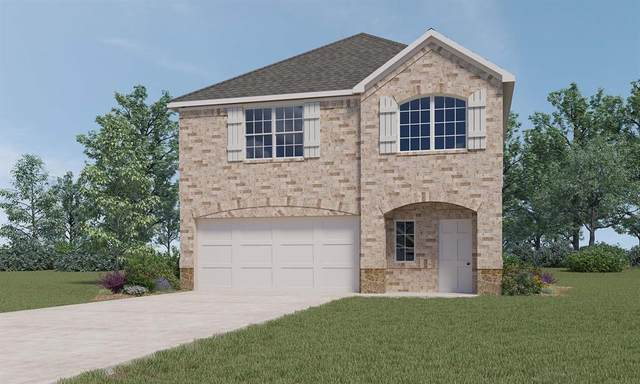 17164 Upland Bent Court, Conroe, TX 77385 (MLS #62676894) :: Lerner Realty Solutions