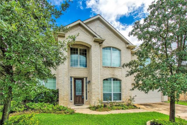 9802 Elizabeths Glen Lane, Tomball, TX 77375 (MLS #62680240) :: Giorgi Real Estate Group