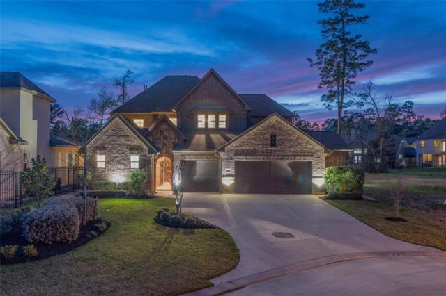 19 Gracenote Place, Tomball, TX 77375 (MLS #62680905) :: The Parodi Team at Realty Associates