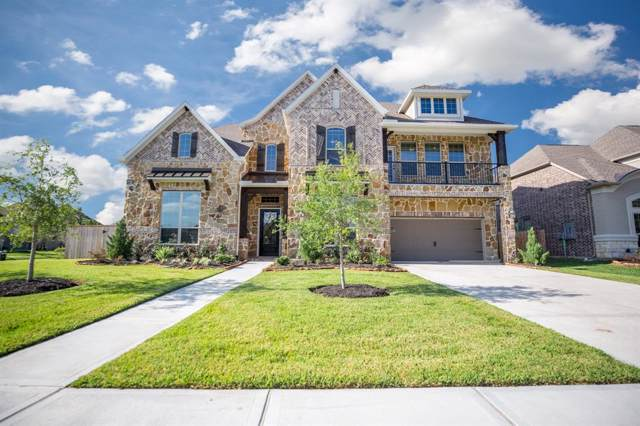 2416 Quiet Manor Court, Friendswood, TX 77546 (MLS #62681790) :: The Bly Team