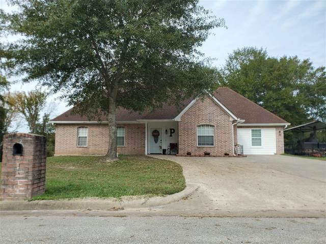 130 Oak View Street, Lufkin, TX 75904 (MLS #62682815) :: The Queen Team