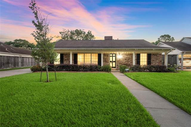 6154 Del Monte Drive, Houston, TX 77057 (MLS #6268666) :: The SOLD by George Team
