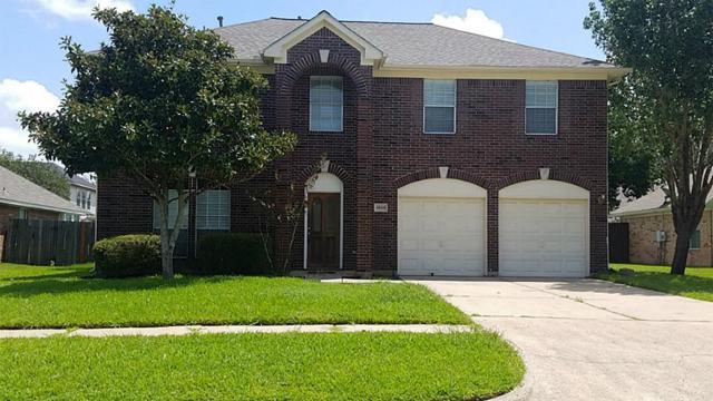 3806 Sabrina Oaks Lane, Katy, TX 77449 (MLS #62687142) :: Team Sansone