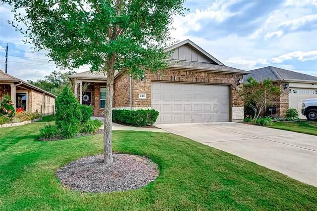 423 Saguaro Way, Richmond, TX 77469 (MLS #62688496) :: Caskey Realty