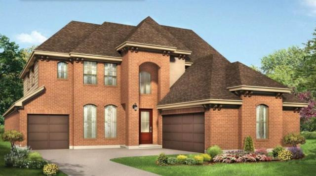 9908 Preserve Way, Conroe, TX 77385 (MLS #62688929) :: Giorgi Real Estate Group
