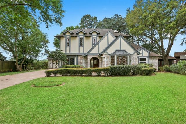 3126 Cypress Point Drive, Missouri City, TX 77459 (MLS #62696573) :: Connect Realty
