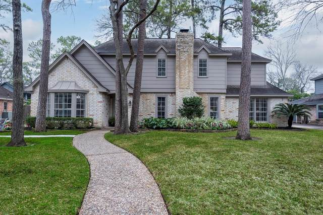 12110 Laneview Drive, Houston, TX 77070 (MLS #62696621) :: Michele Harmon Team