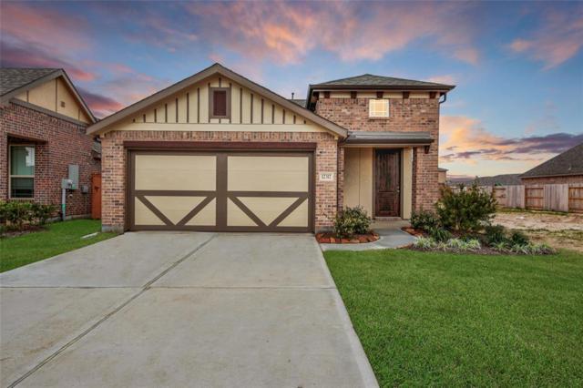 12317 Murano Drive, Texas City, TX 77568 (MLS #62705426) :: Texas Home Shop Realty