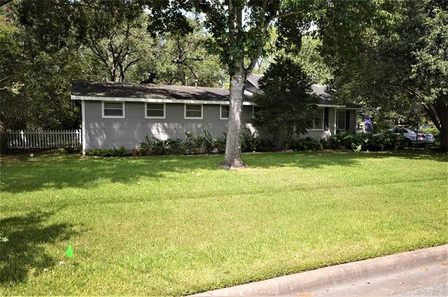1617 East Avenue, Katy, TX 77493 (MLS #62708265) :: The Home Branch