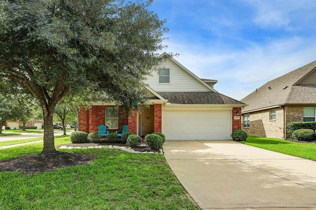 20503 Keegans Ledge Lane, Cypress, TX 77433 (MLS #62709890) :: Ellison Real Estate Team