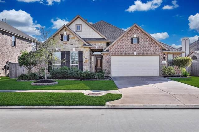 20614 Montecrest Circle, Spring, TX 77379 (MLS #62710509) :: Texas Home Shop Realty