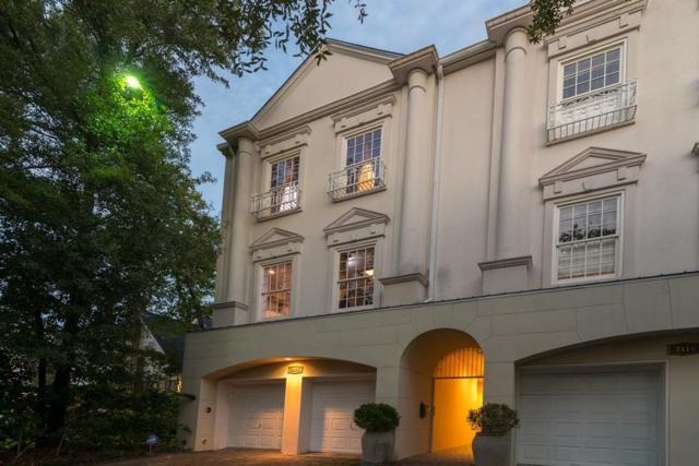 2113 Kingston Street, Houston, TX 77019 (MLS #62710694) :: Texas Home Shop Realty