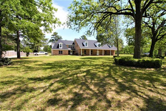 39 Fm 3454 Road, Huntsville, TX 77320 (MLS #62711760) :: Connell Team with Better Homes and Gardens, Gary Greene