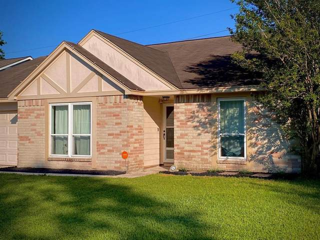 24234 Azure Sky Drive, Spring, TX 77373 (MLS #62712152) :: The Home Branch