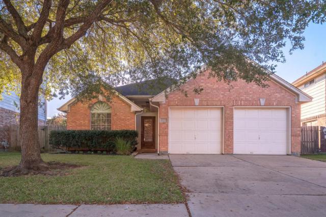 17002 Hidden Treasure Circle, Friendswood, TX 77546 (MLS #62712868) :: The SOLD by George Team