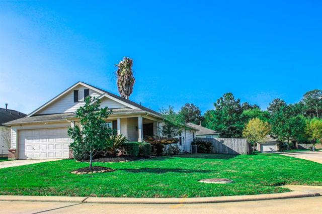 22035 Willow Shade Lane, Tomball, TX 77375 (MLS #62714545) :: Texas Home Shop Realty