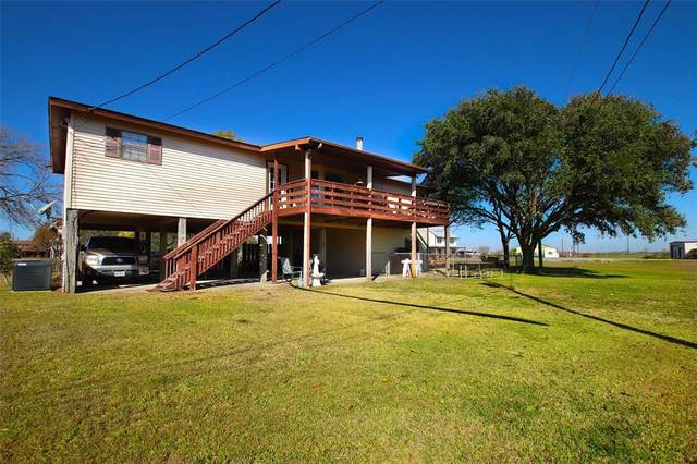 2072 Bayview Drive, Palacios, TX 77465 (MLS #62715085) :: Connell Team with Better Homes and Gardens, Gary Greene