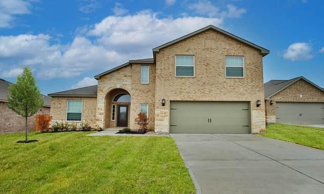 22111 Hanna Hills Drive, Hockley, TX 77447 (MLS #62715942) :: The Queen Team