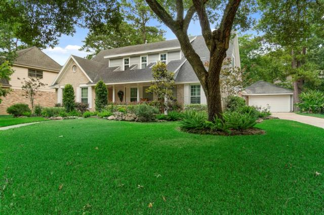 2702 Laurel Ridge Drive, Houston, TX 77345 (MLS #62717410) :: The Heyl Group at Keller Williams