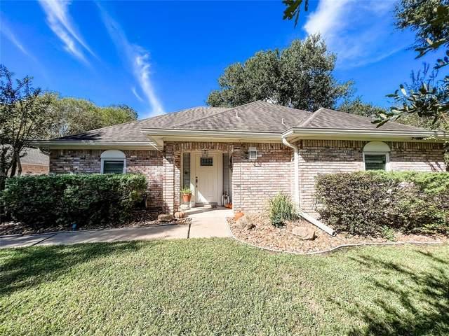1911 Marlberry Lane, Houston, TX 77084 (MLS #62719607) :: My BCS Home Real Estate Group