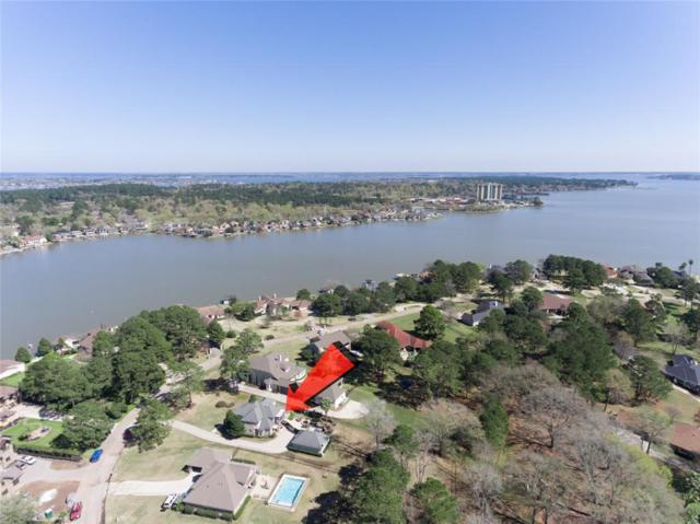 69 La Jolla Circle, Montgomery, TX 77356 (MLS #62719654) :: The SOLD by George Team