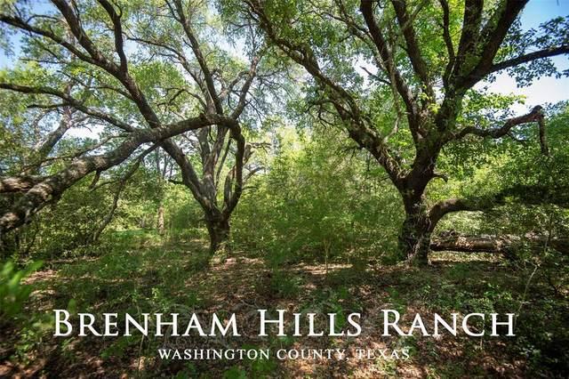 0 Fm 389, Brenham, TX 77833 (MLS #62723268) :: Connell Team with Better Homes and Gardens, Gary Greene