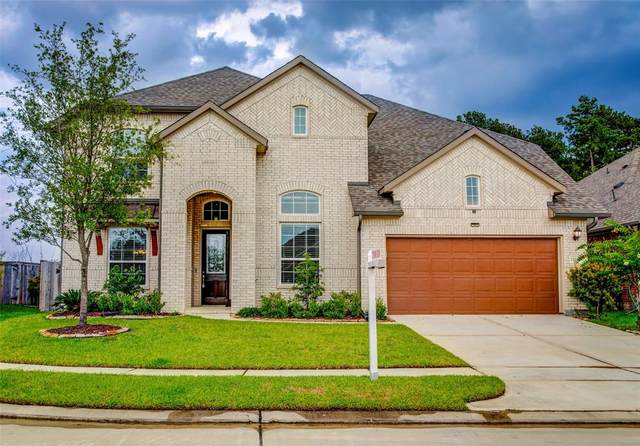 12222 Brighton Brook Lane, Tomball, TX 77377 (MLS #62724299) :: Ellison Real Estate Team