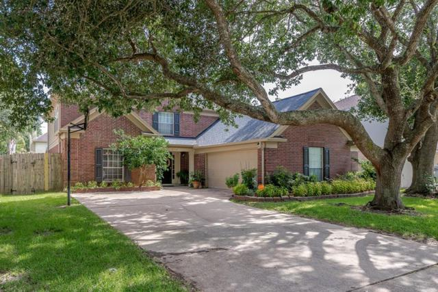2113 Bennigan Street, League City, TX 77573 (MLS #62725410) :: The SOLD by George Team