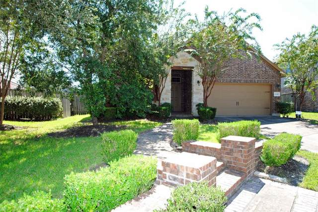 12206 Cove Bluff Court, Cypress, TX 77433 (MLS #62725466) :: Texas Home Shop Realty