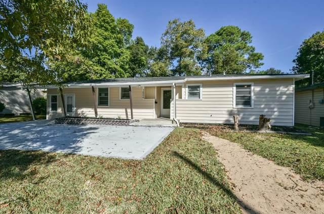 2606 Cedar Drive, La Marque, TX 77568 (MLS #62726430) :: Texas Home Shop Realty