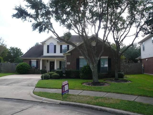18011 Oak Orchard Lane, Cypress, TX 77433 (MLS #62726434) :: Michele Harmon Team