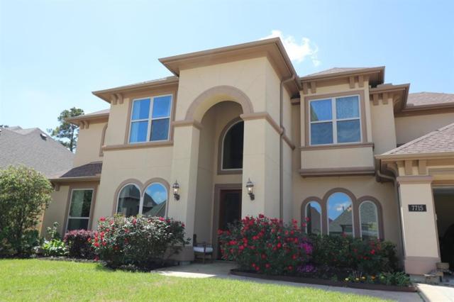 7715 Dayhill Drive, Spring, TX 77379 (MLS #62727849) :: Giorgi Real Estate Group