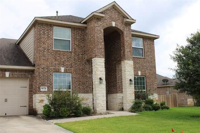 9074 Nina Road, Conroe, TX 77304 (MLS #62727969) :: The Wendy Sherman Team