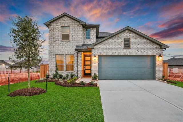 3846 Chapman Bluff Drive, Spring, TX 77386 (MLS #62729496) :: Lisa Marie Group | RE/MAX Grand