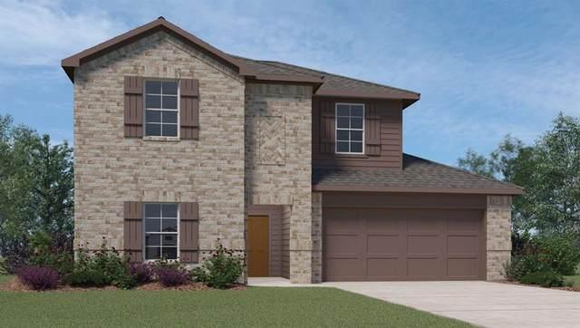 314 Kickapoo Drive, Anahuac, TX 77514 (MLS #62731024) :: Green Residential