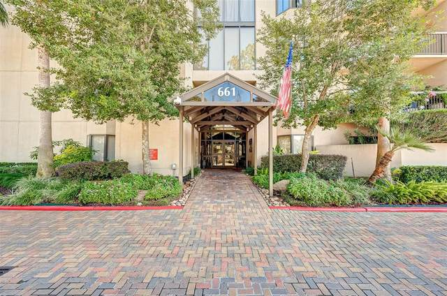 661 Bering Drive #408, Houston, TX 77057 (MLS #6273227) :: Lerner Realty Solutions
