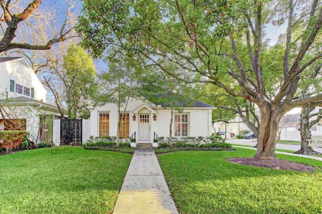 2741 Amherst Street, Houston, TX 77005 (MLS #62738013) :: Oscar Fine Properties