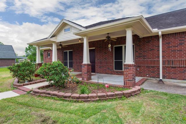 13733 Mount Vernon Street, Santa Fe, TX 77510 (MLS #62742362) :: Texas Home Shop Realty