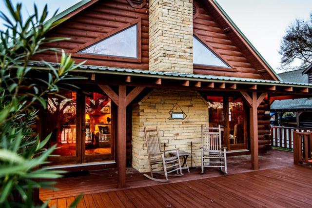 19 Hunters Creek Drive, Huntsville, TX 77340 (MLS #62742418) :: Texas Home Shop Realty