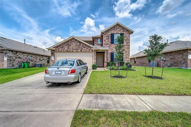 23342 Joy Ridge Drive, Spring, TX 77373 (#62743058) :: ORO Realty