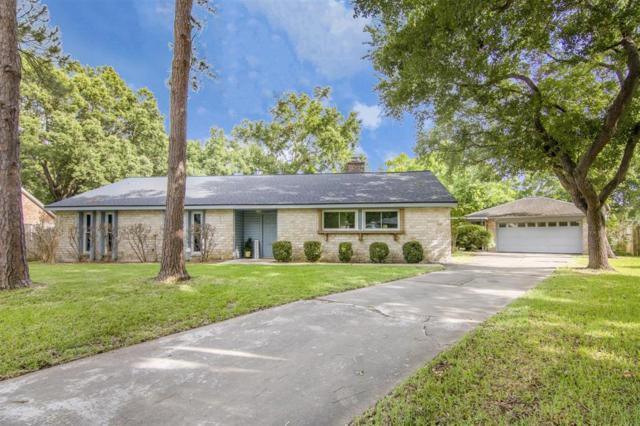 1006 Richvale Lane, Houston, TX 77062 (MLS #62743108) :: Texas Home Shop Realty