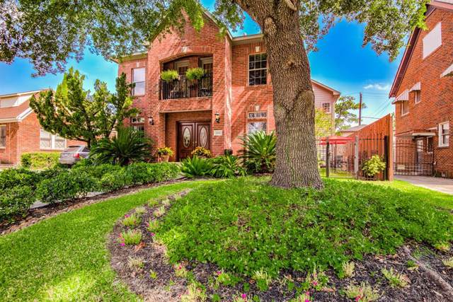 2433 Prospect Street, Houston, TX 77004 (MLS #62744057) :: The Jill Smith Team