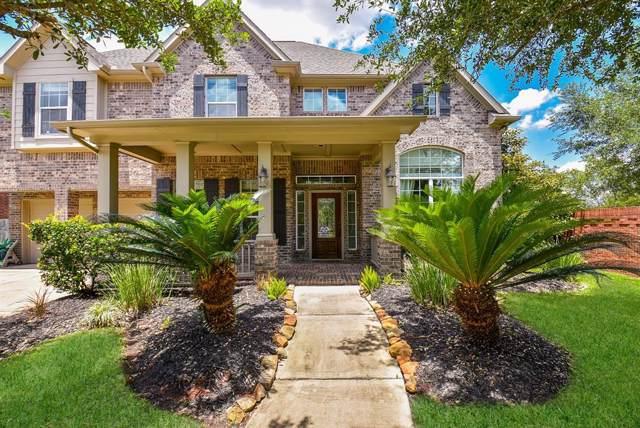 4302 Pompano Lake Lane, Sugar Land, TX 77479 (MLS #62748924) :: Ellison Real Estate Team