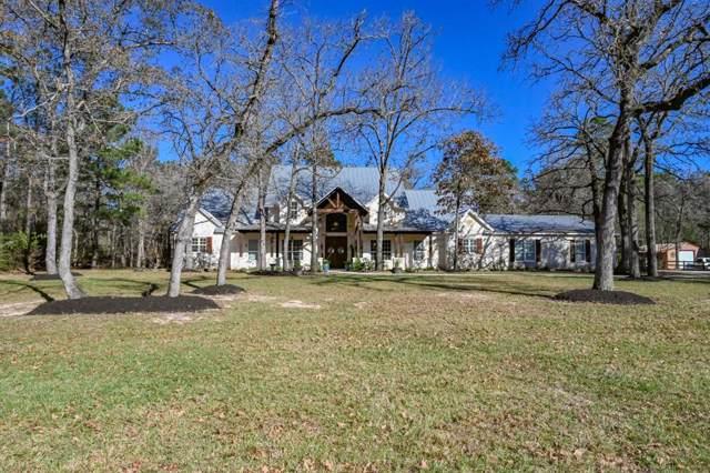 17800 Indigo Hills Drive, Magnolia, TX 77355 (MLS #62750498) :: NewHomePrograms.com LLC