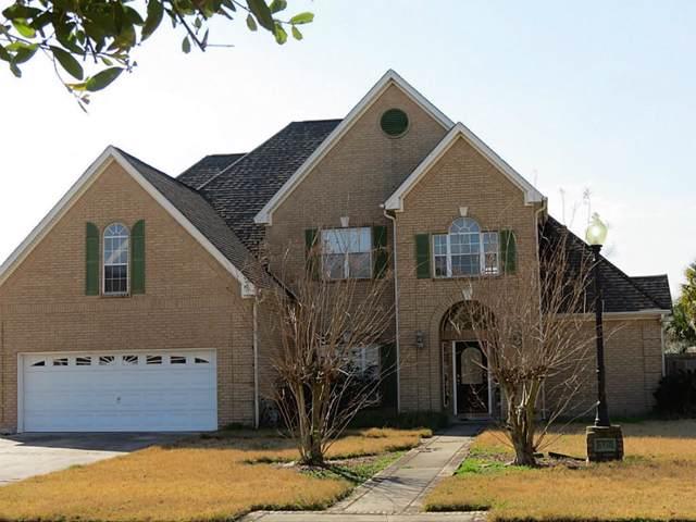 6310 Meadow Mist Street, Orange, TX 77632 (MLS #6275237) :: The SOLD by George Team