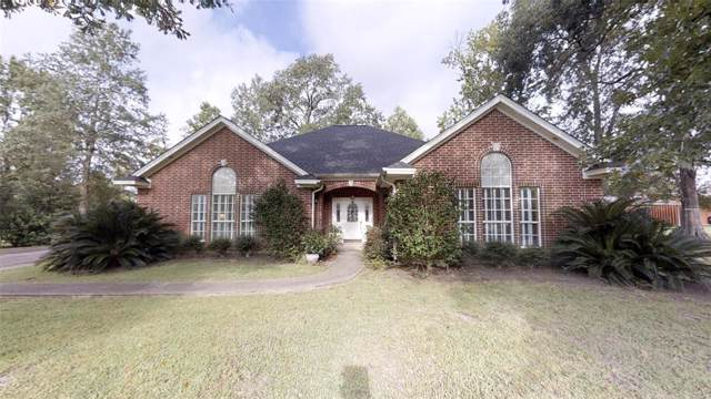 168 County Road 818, Buna, TX 77612 (MLS #62755208) :: NewHomePrograms.com LLC